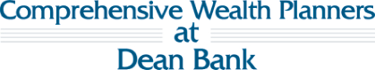 Comprehensive Wealth Planners at Dean Bank